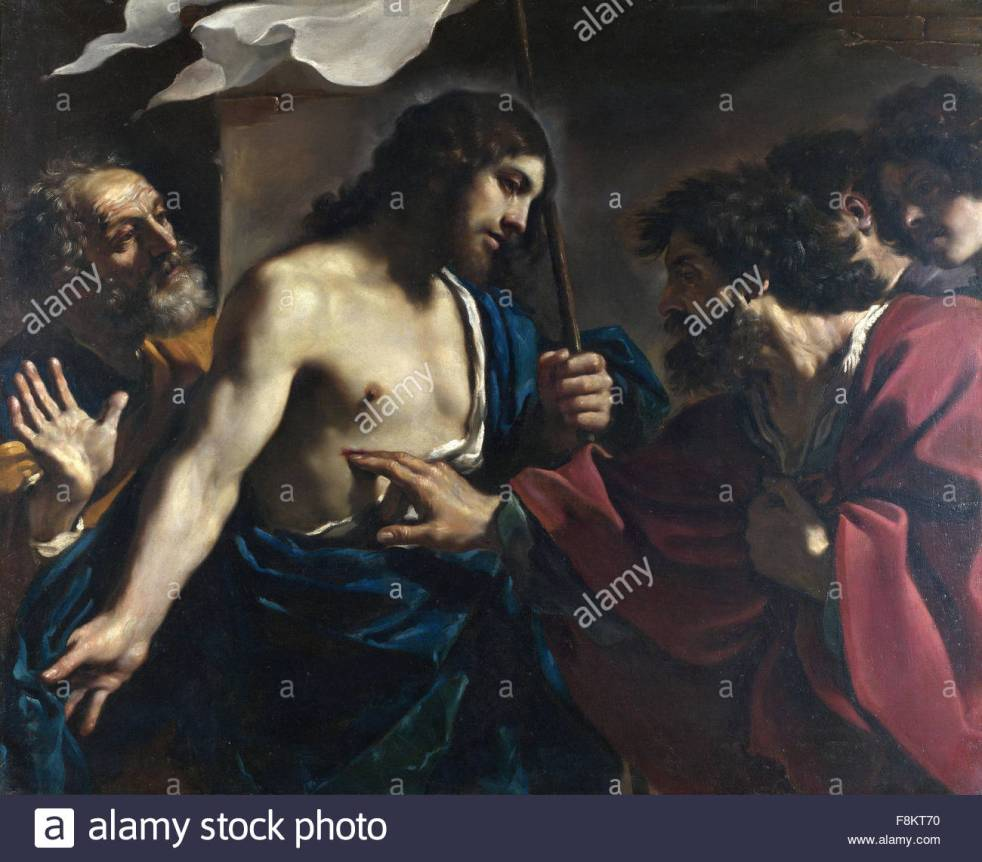 giovanni-francesco-barbieri-guercino-the-incredulity-of-saint-thomas-F8KT70